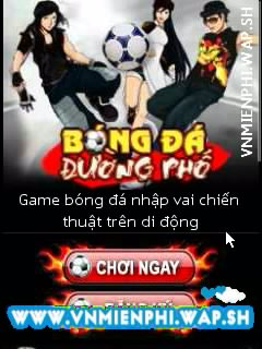 game vua bong da